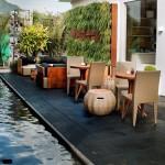 Rio De Garden sign Paisagismo - Parceria com as arquitetas Anna Malta e Vera Rabello