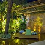 Rio Garden Design Paisagismo - Casa Cor 2008