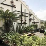 Rio Garden Design Paisagismo - Casa Cor 2007