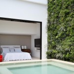 Rio Garden Design Paisagismo - Jardim Vertical em Cobertura