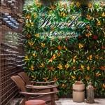 Rio Garden Design Paisagismo - Parceria no espaço  da arquiteta Paula Costa