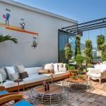 Rio Garden Design Paisagismo - Espaço Casa cor 2014